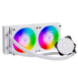 Cooler Extreme Ice God B240RGB/G360RGB water-cooled radiator desktop computer all-in-one CPU fan