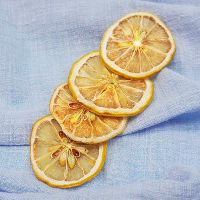 【撸签到】万花巢柠檬片40片 7.9元