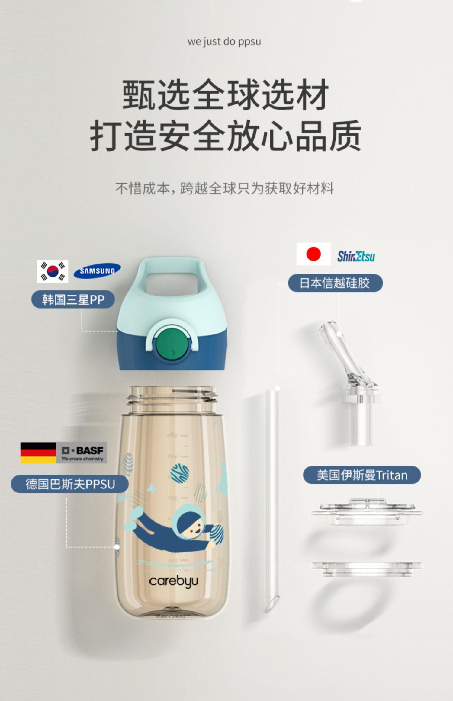 夏季ppsu直饮杯商品图片-24