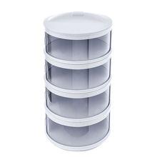 餐桌剩菜收纳盒家用盖菜神器多层