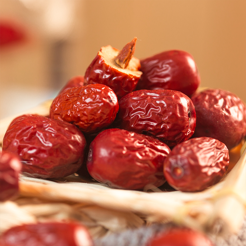 【良宝源】一级优质新疆红枣5斤