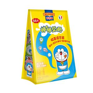 百吉福儿童棒棒奶酪棒高钙水果原味66支