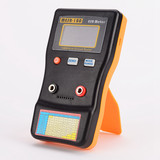 Digital display automatic range electrolytic capacitor ESR meter capacitance internal resistance MESR-100 intelligent online measurement