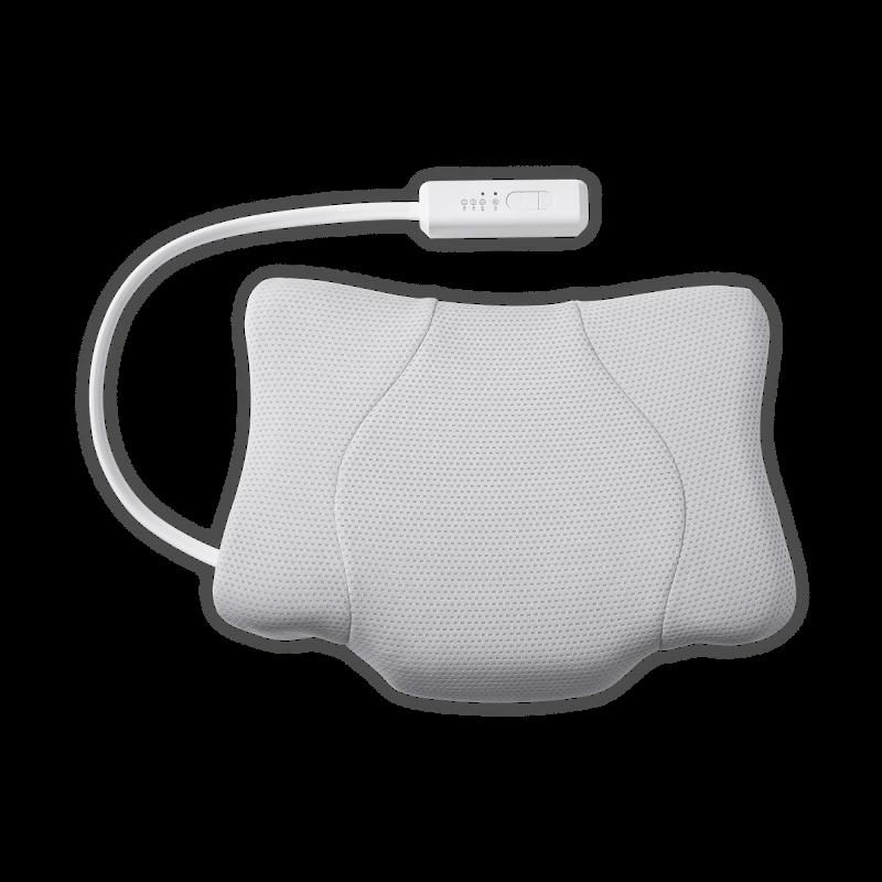 乐伽男友枕 颈椎按摩仪 牵引枕 智能睡眠枕 520表白礼热敷多功能