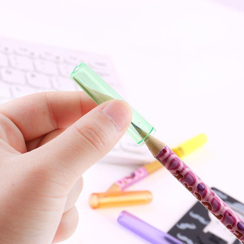 小学生笔尖保护套儿童学习文具用品