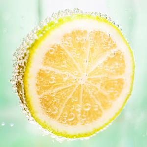 【东方花草】新鲜柠檬片