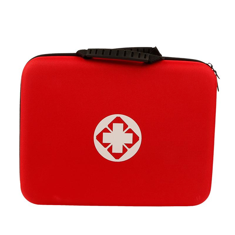 家用防疫应急便携医疗包