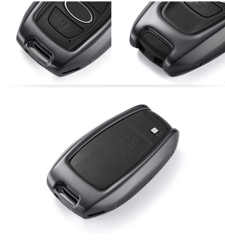 Ốp chìa khóa Subaru Forester, Outback - ảnh 14