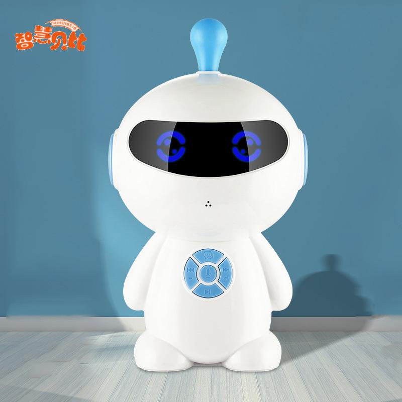 【网络版】多功能儿童智能早教机器人