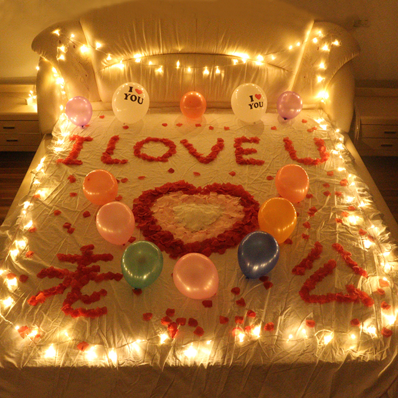 Usd 2026 Husband Birthday Layout Boyfriend Romantic Birthday Gift