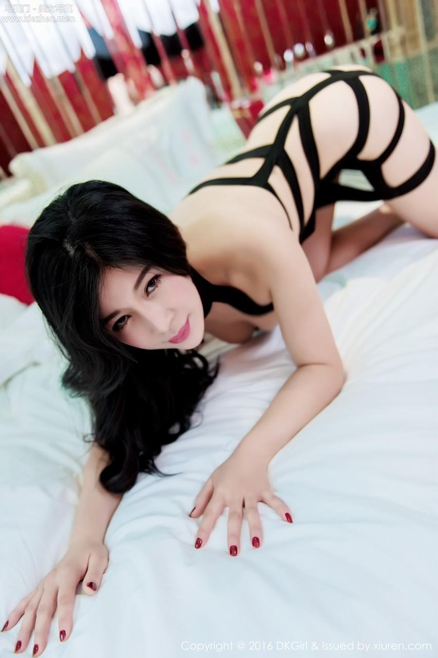 [DKGirl御女郎]DK20161208VOL0002 2016.12.08 VOL.002 夏雨涵