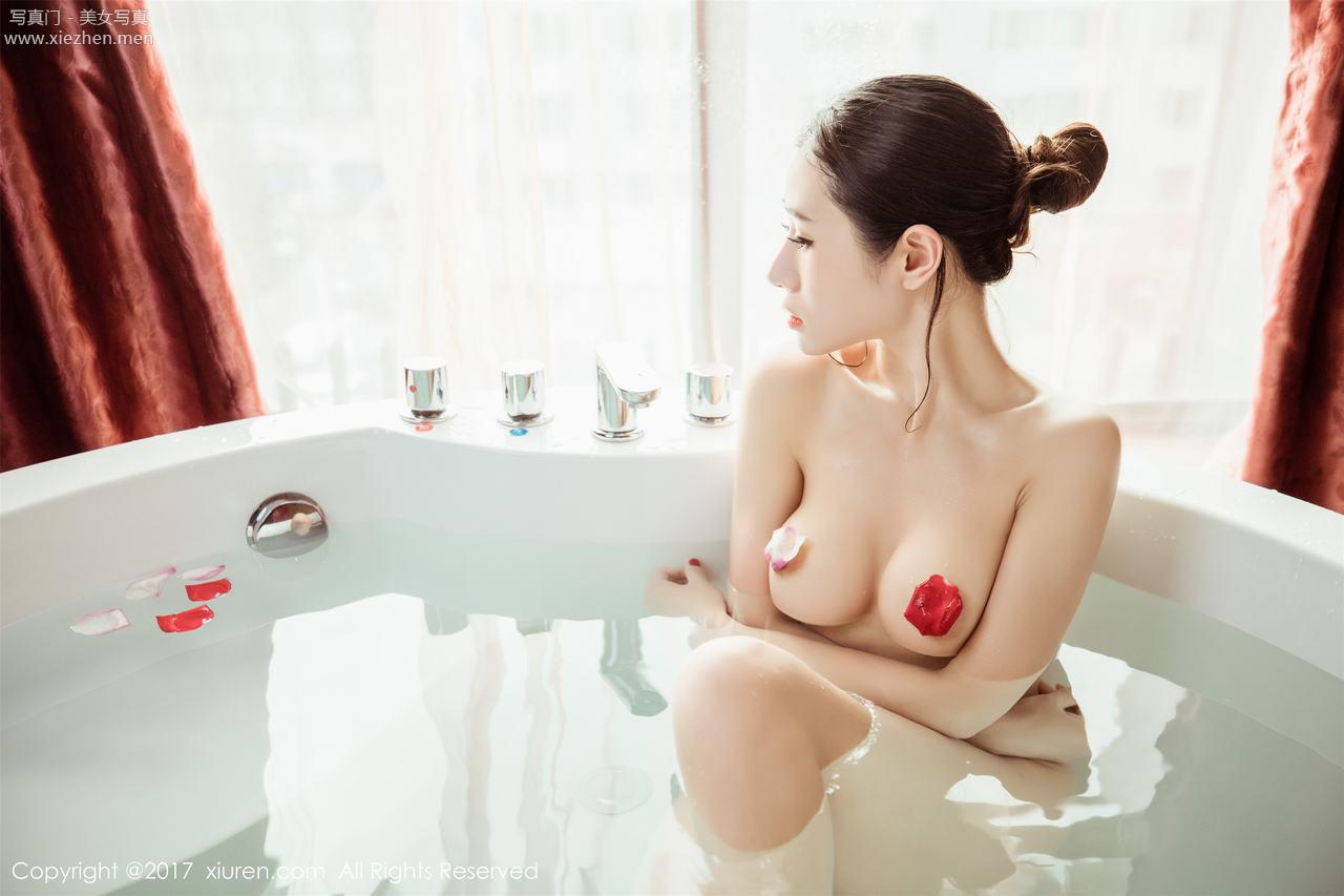 [XIUREN秀人网]XR20170511N00752 2017.05.11 馨怡