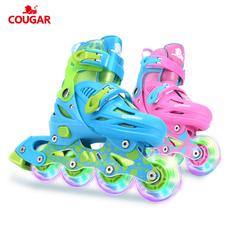 Роликовые коньки Cougar 3-5-6-8-10