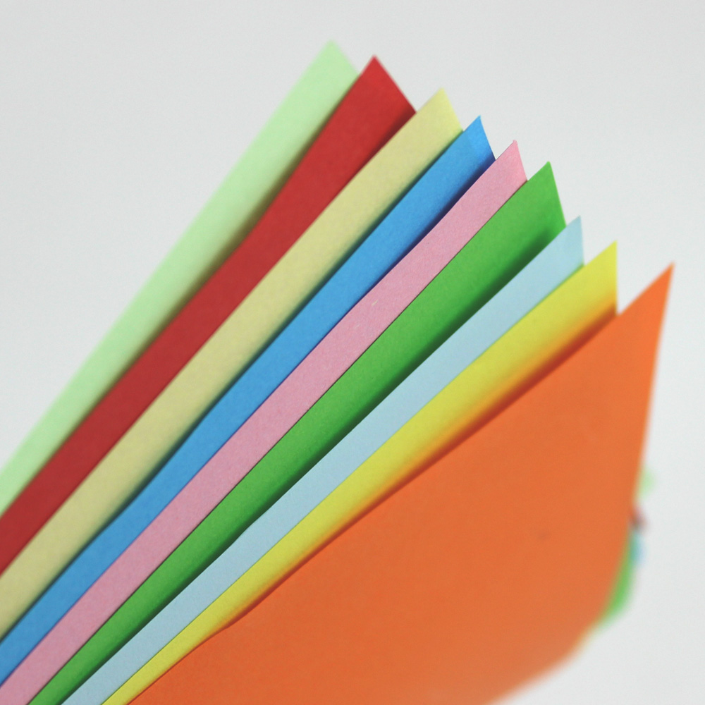 color copy paper a3 80g g colour paper print color paper origami