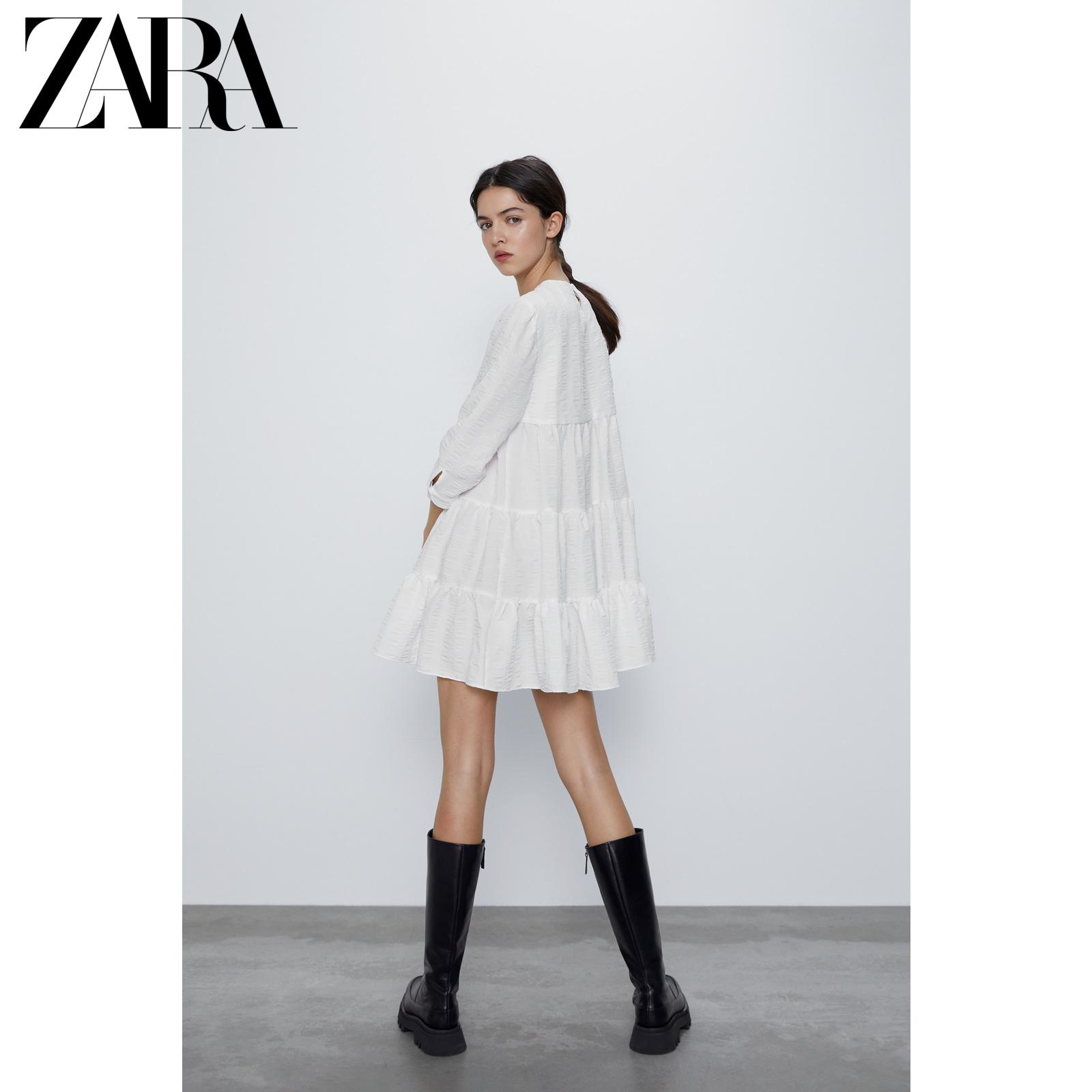 Zara Платье 2021