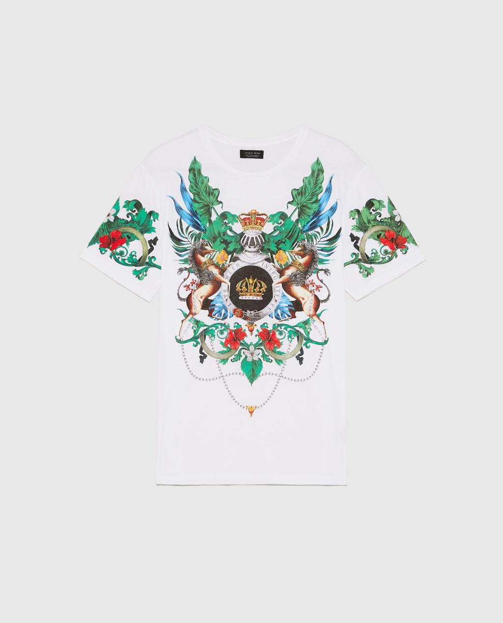 Thời trang nam Zara  24005 - ảnh 8