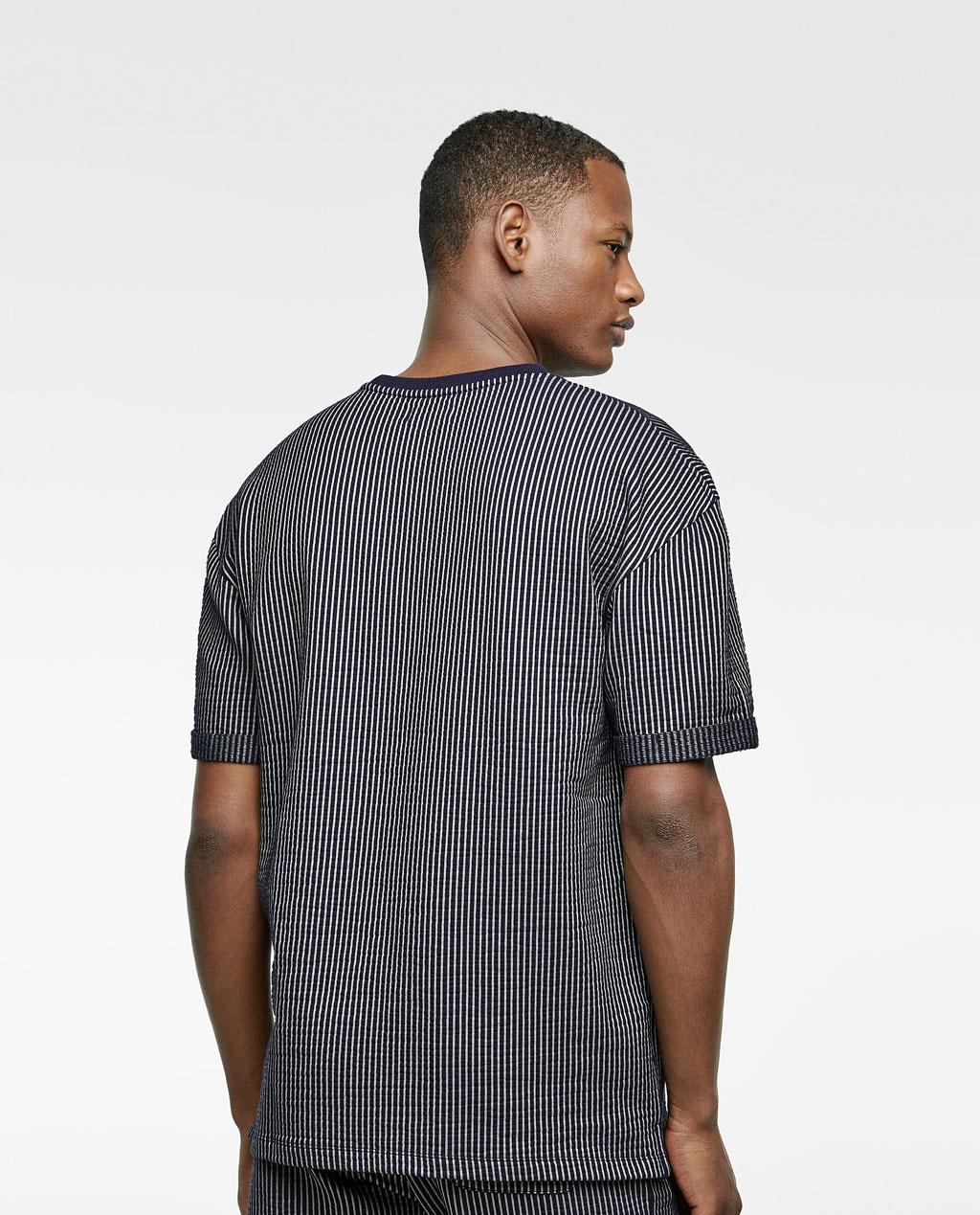 Thời trang nam Zara  23925 - ảnh 5