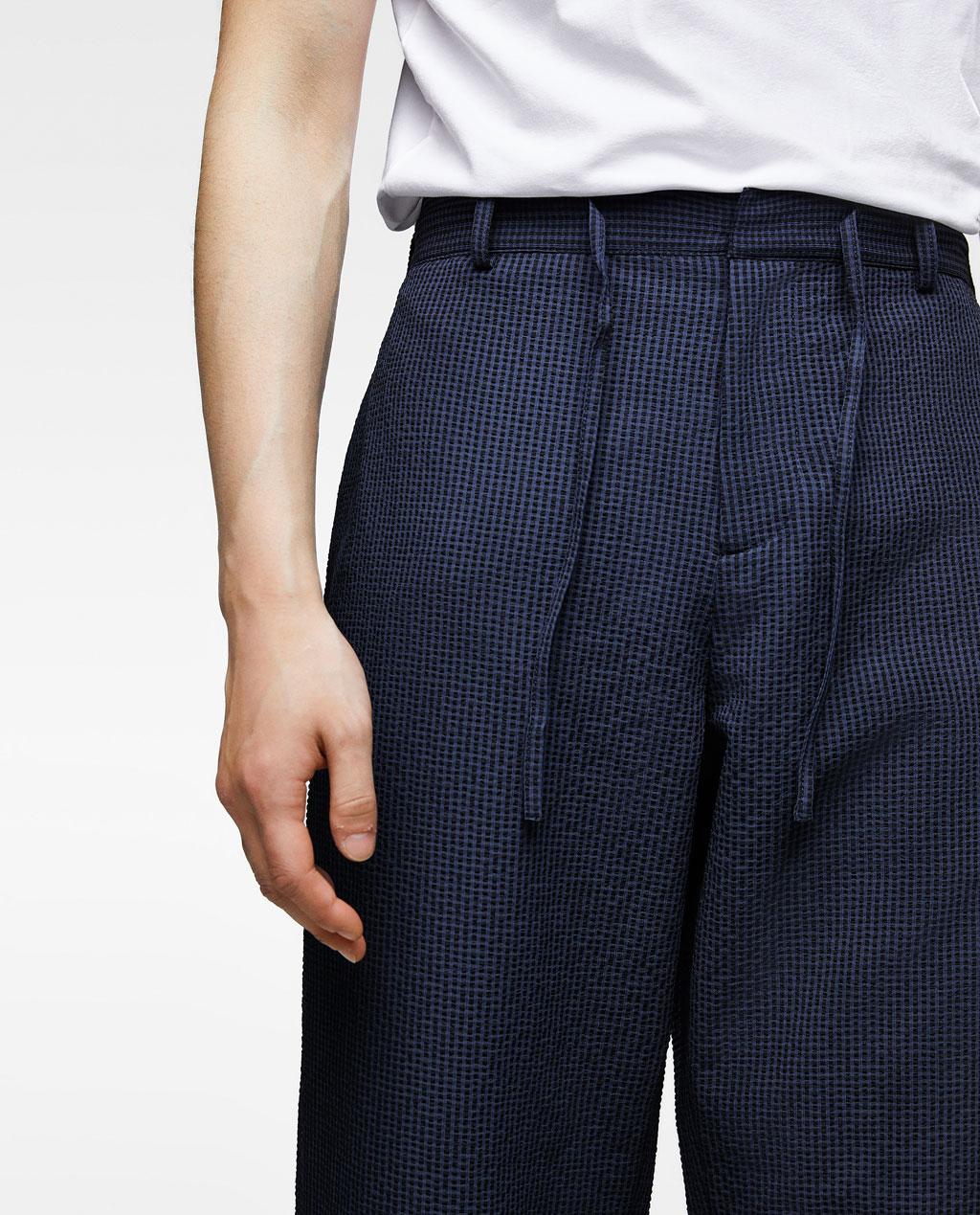 Thời trang nam Zara  24150 - ảnh 6