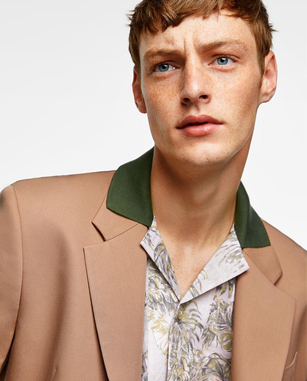 Thời trang nam Zara  24025 - ảnh 6
