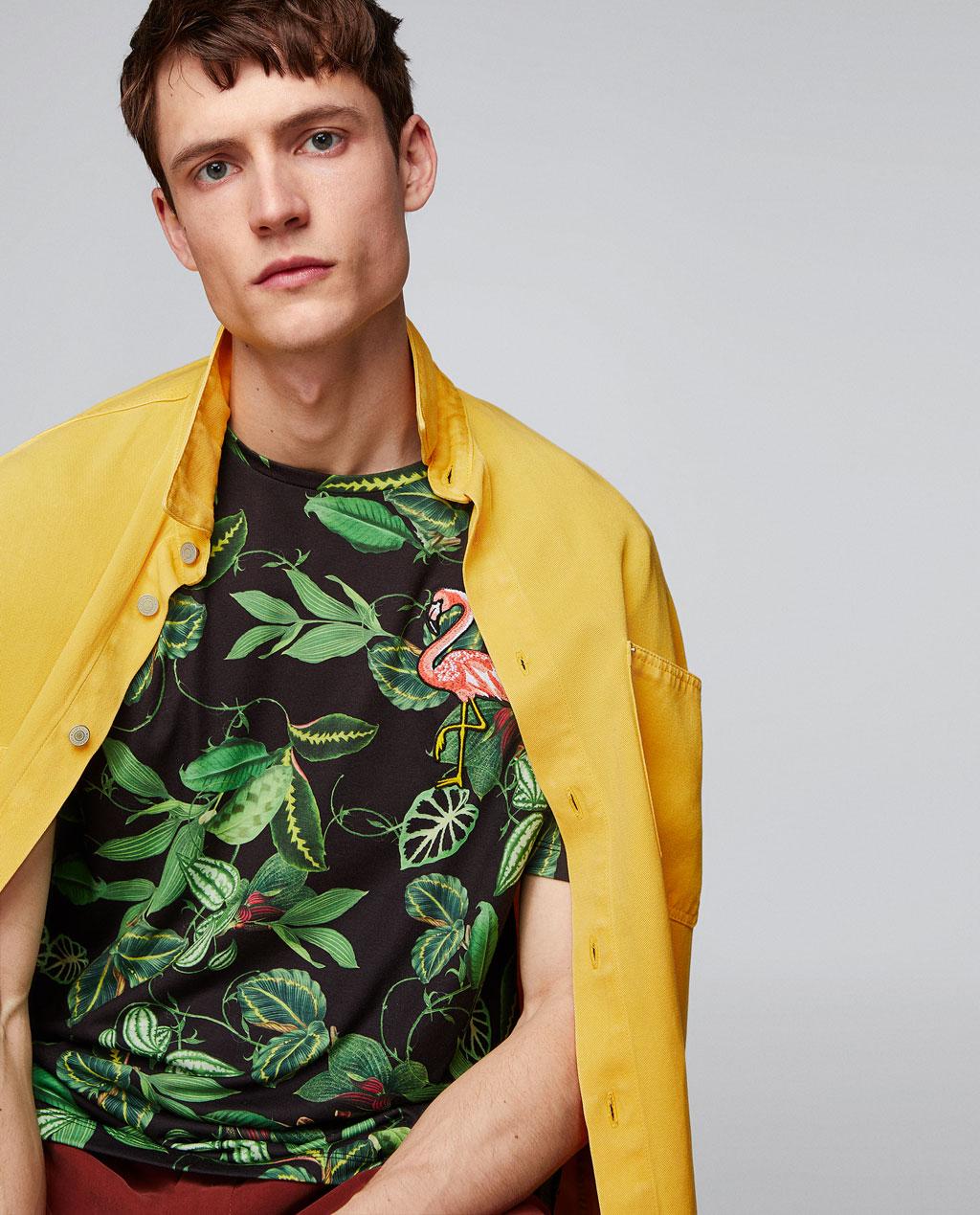 Thời trang nam Zara  24014 - ảnh 5
