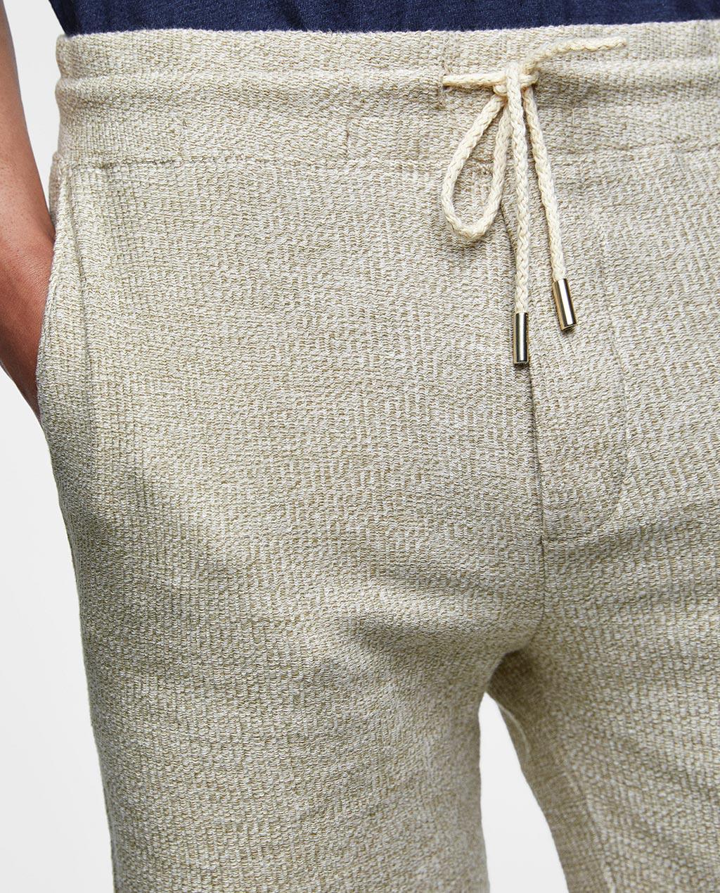 Thời trang nam Zara  24038 - ảnh 6