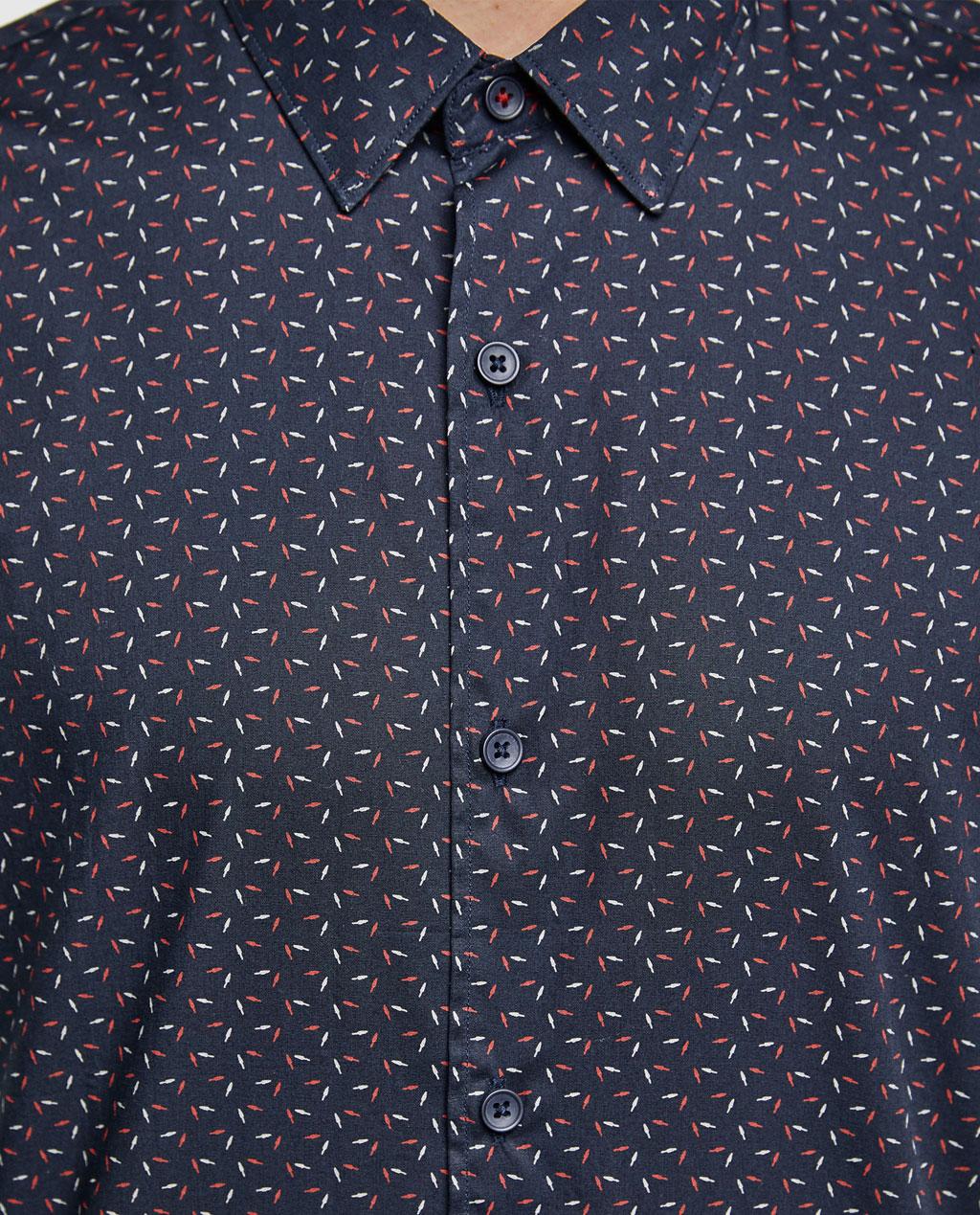 Thời trang nam Zara  24075 - ảnh 7