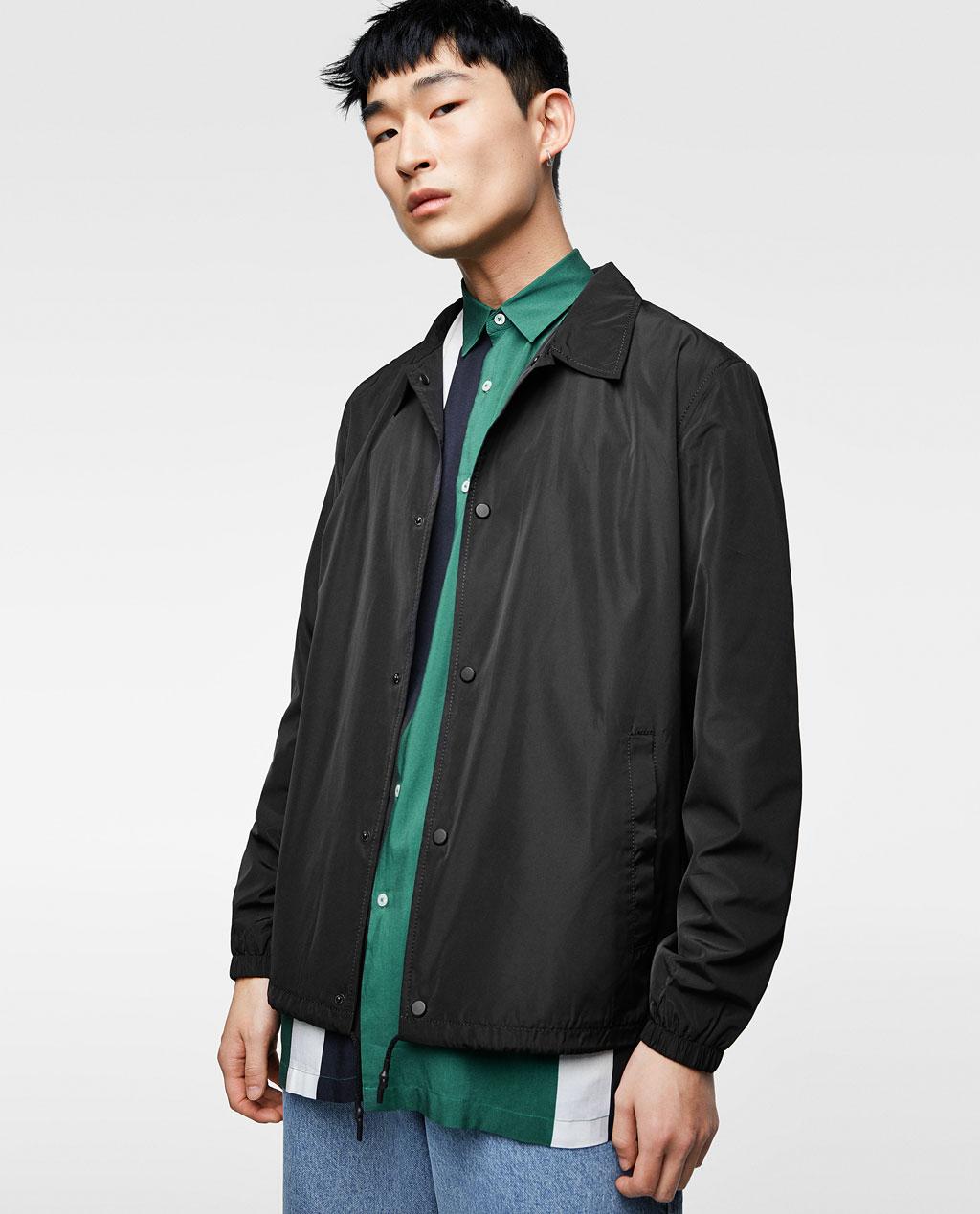 Thời trang nam Zara  24069 - ảnh 4