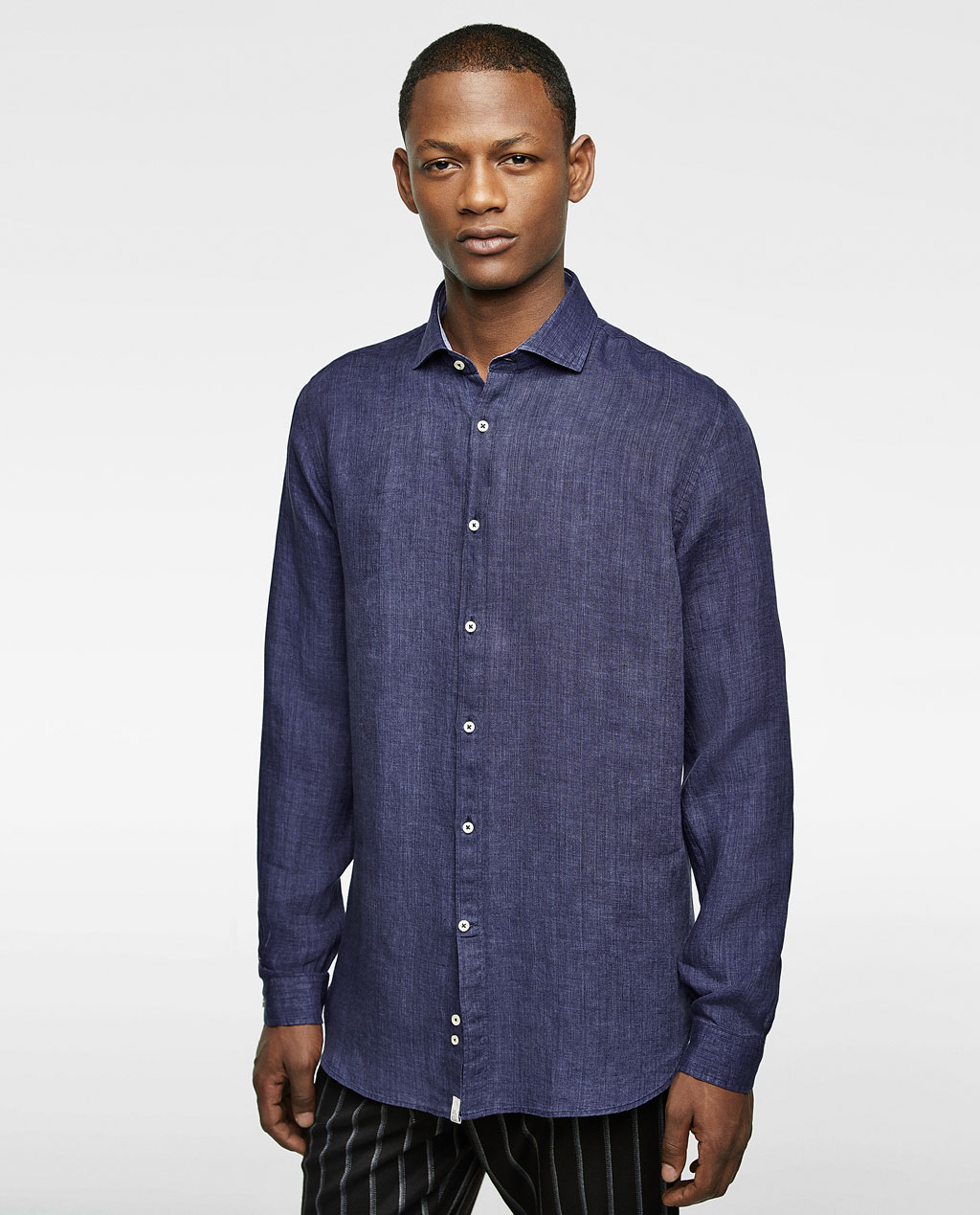 Thời trang nam Zara  23936 - ảnh 4