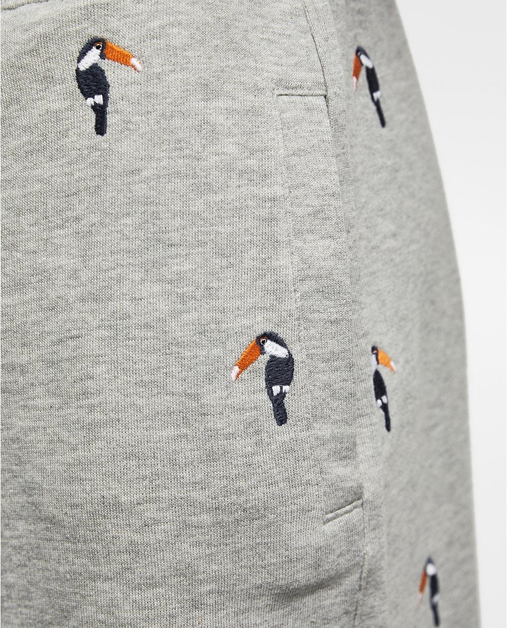 Thời trang nam Zara  23897 - ảnh 7