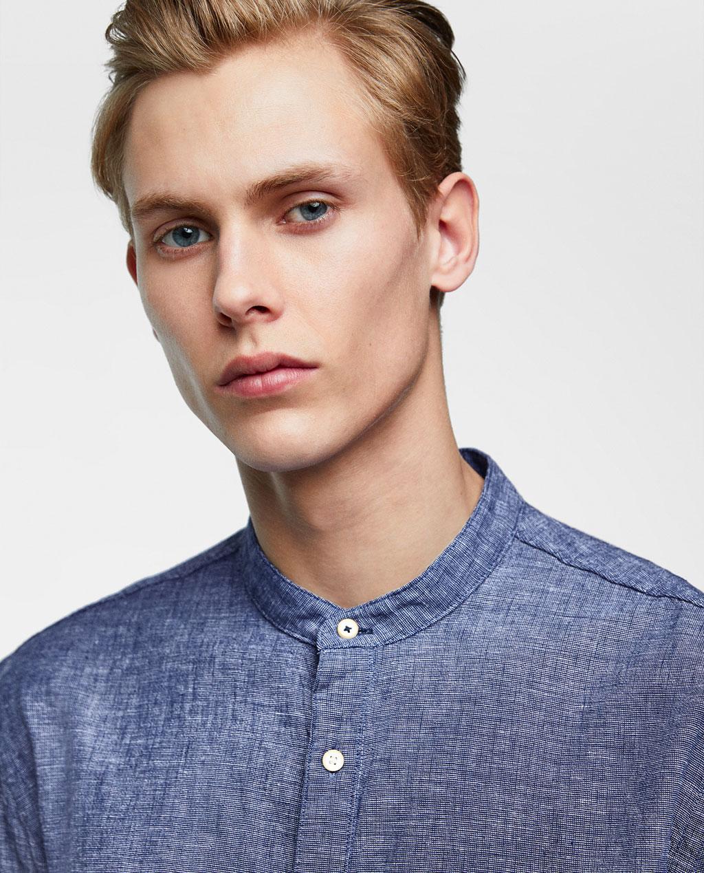 Thời trang nam Zara  23868 - ảnh 6