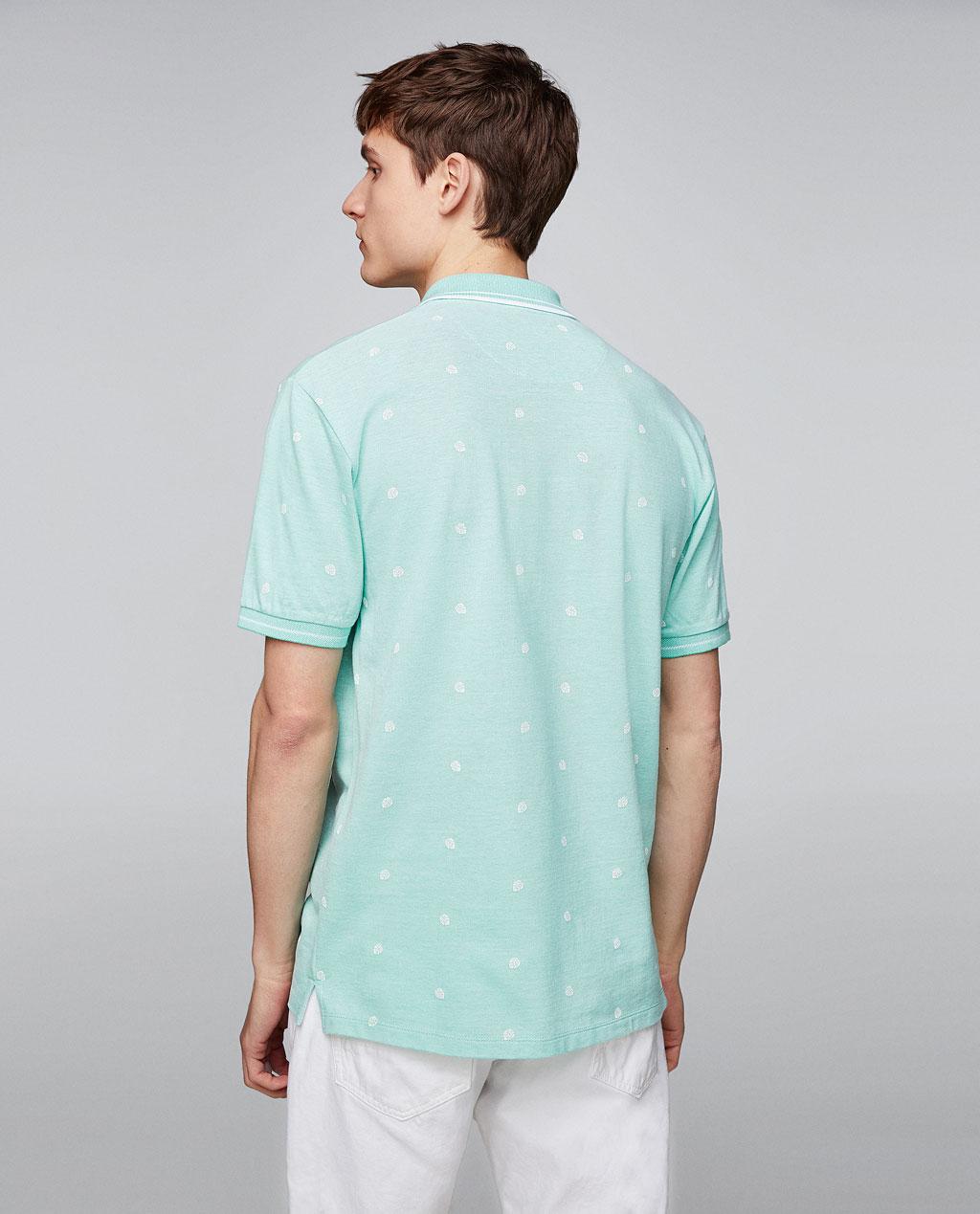 Thời trang nam Zara  24052 - ảnh 5