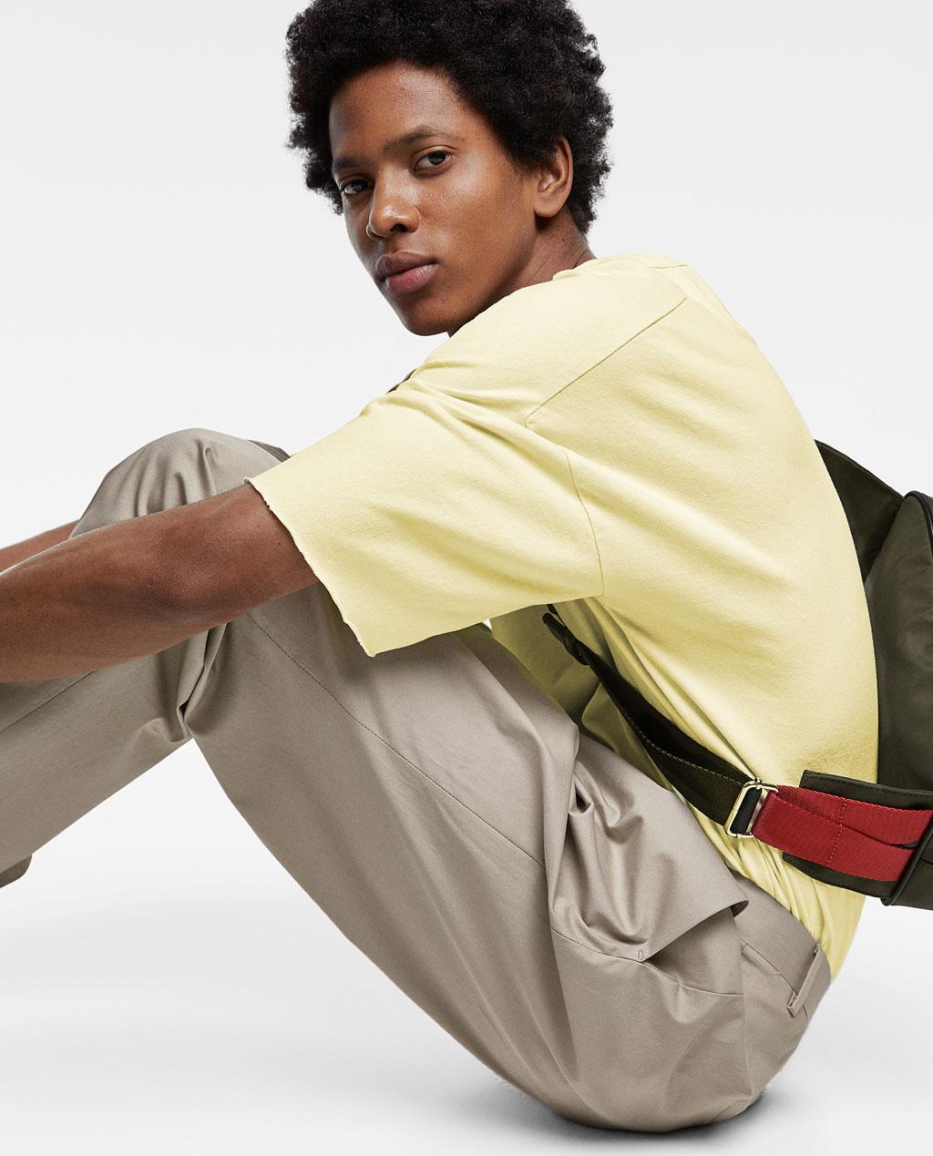 Thời trang nam Zara  24015 - ảnh 9