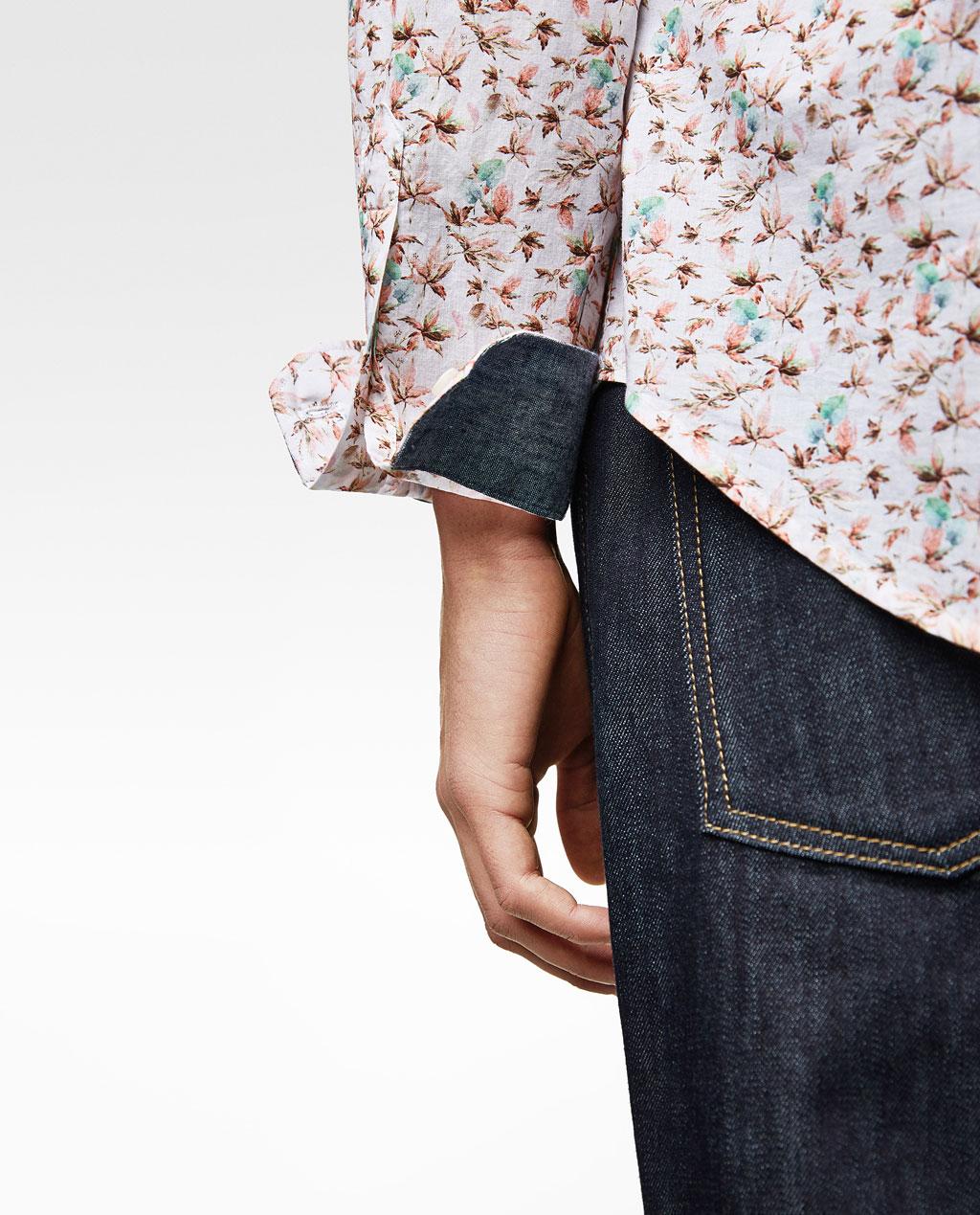 Thời trang nam Zara  24092 - ảnh 7