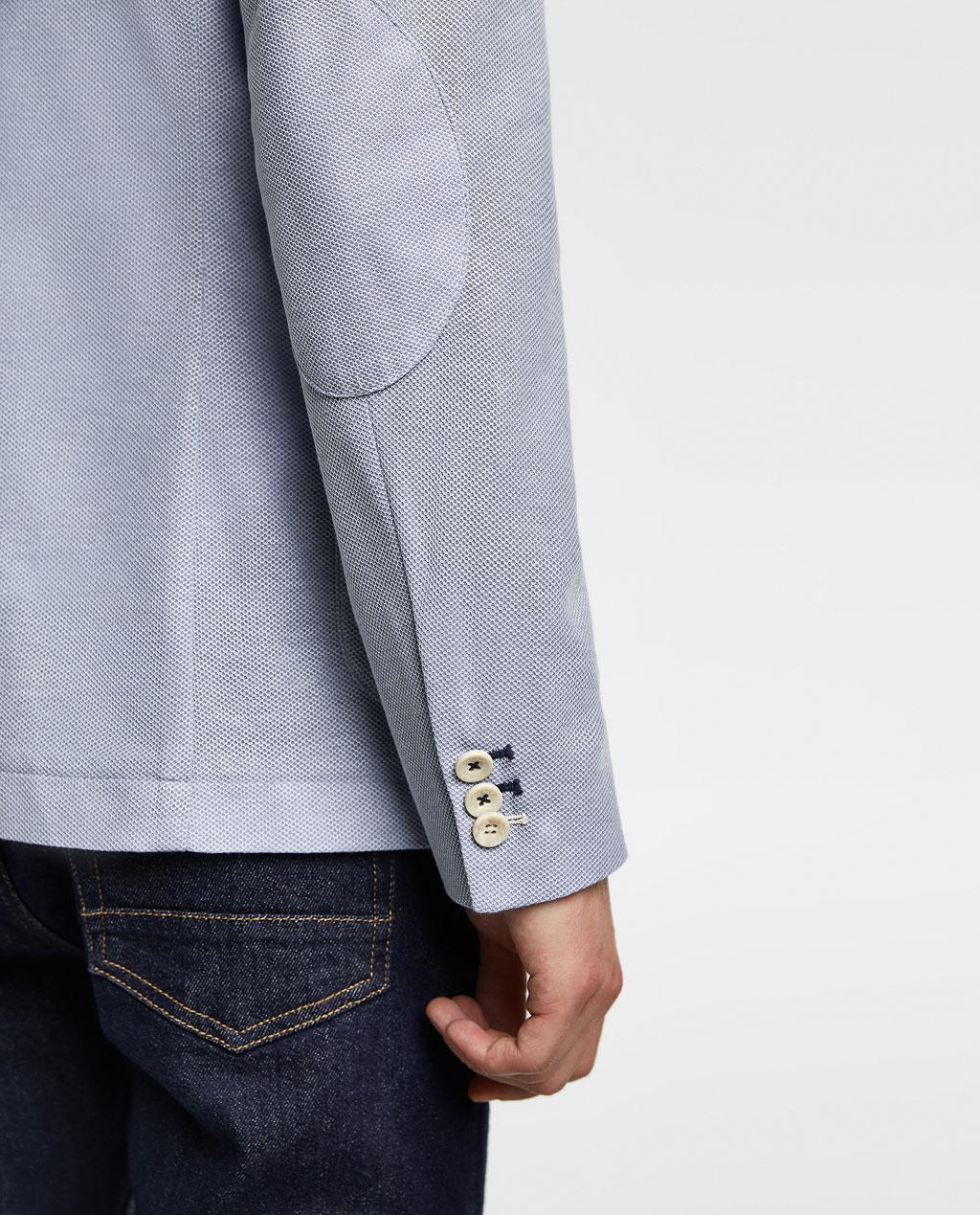 Thời trang nam Zara  23876 - ảnh 9