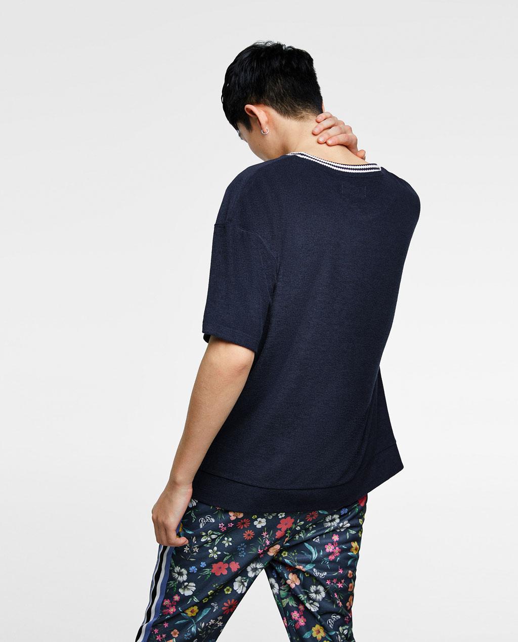Thời trang nam Zara  23946 - ảnh 5