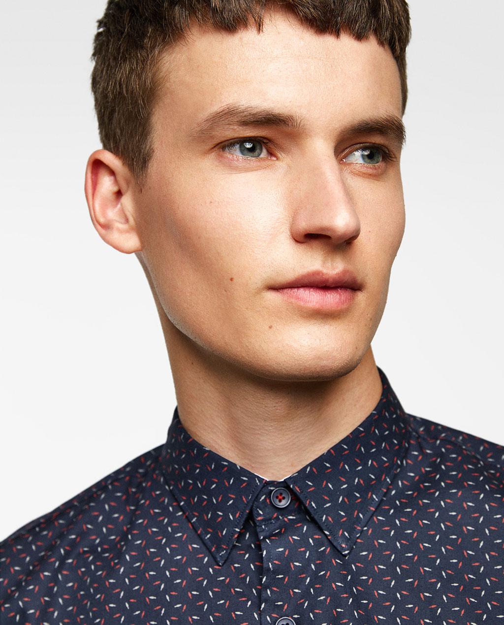 Thời trang nam Zara  24075 - ảnh 6