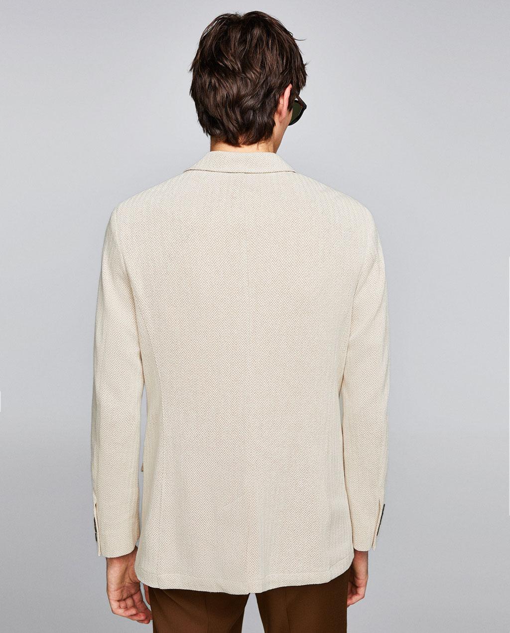 Thời trang nam Zara  24101 - ảnh 5