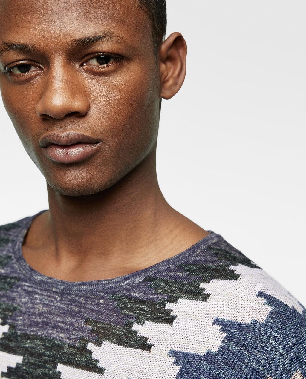 Thời trang nam Zara  23919 - ảnh 6