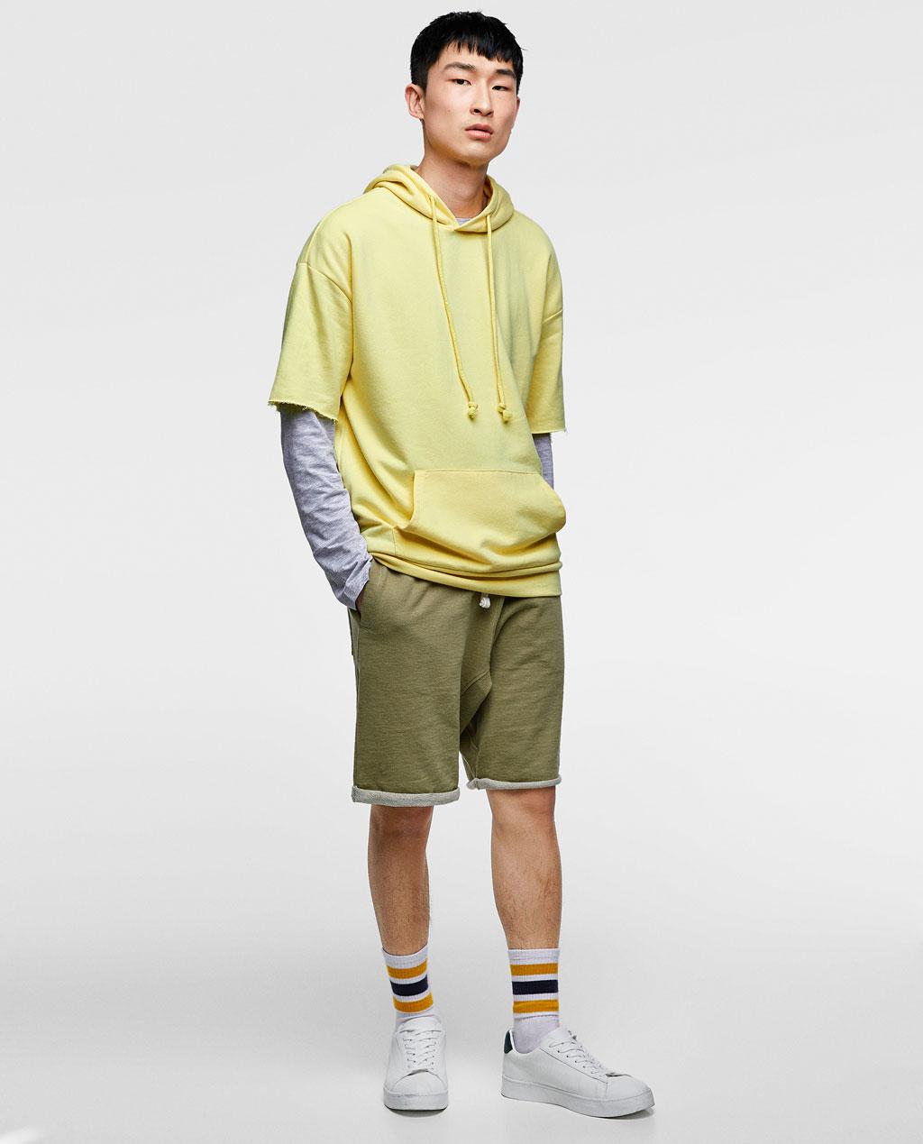 Thời trang nam Zara  24085 - ảnh 3