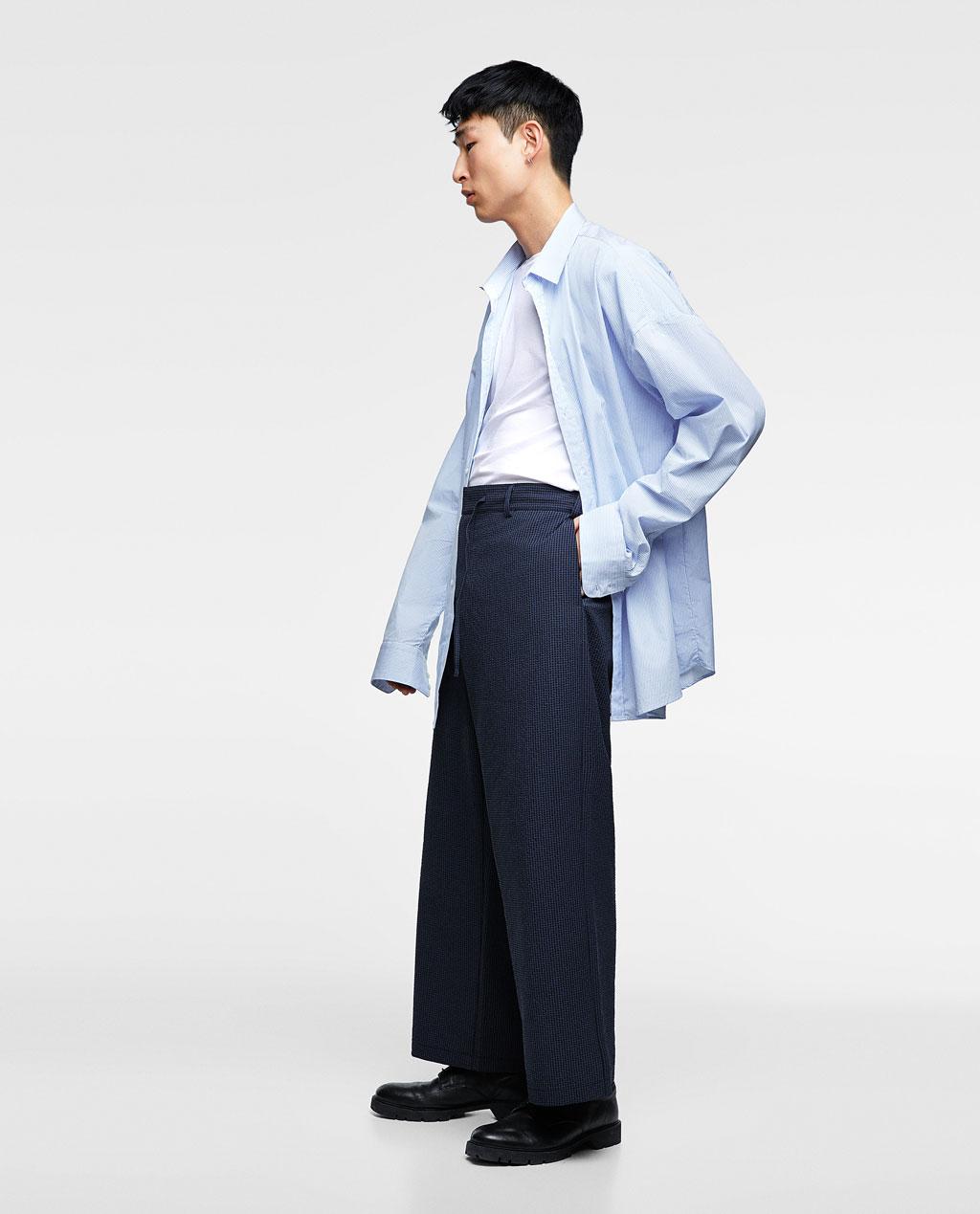 Thời trang nam Zara  24150 - ảnh 3
