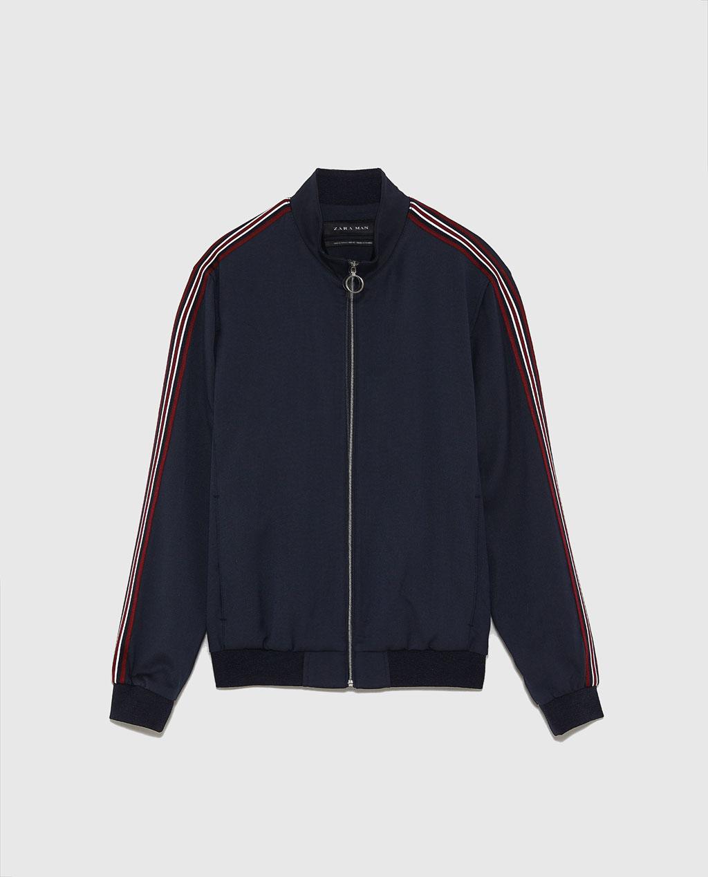 Thời trang nam Zara  23950 - ảnh 8