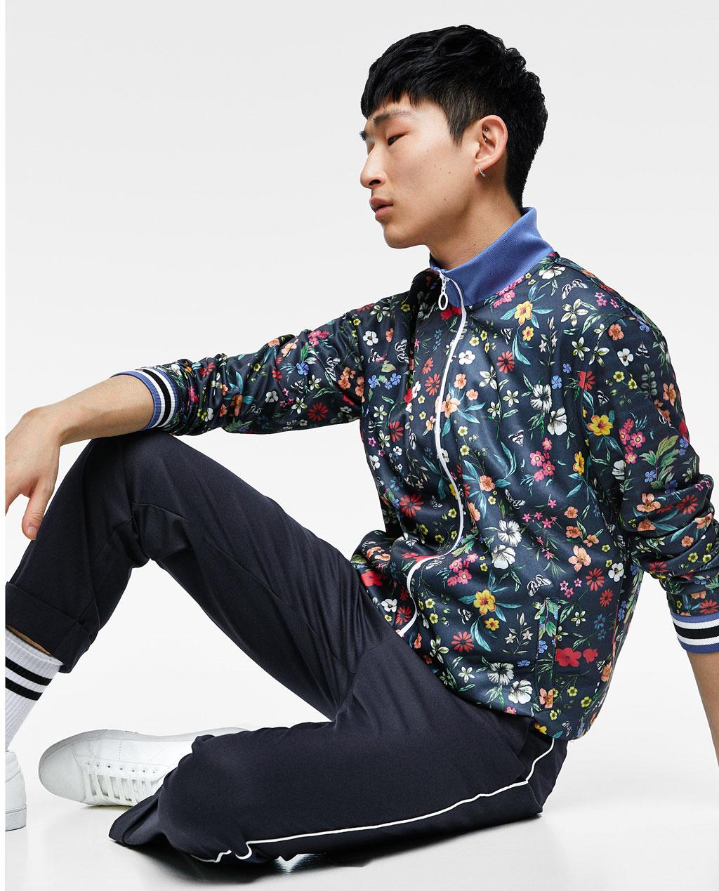 Thời trang nam Zara  23955 - ảnh 3