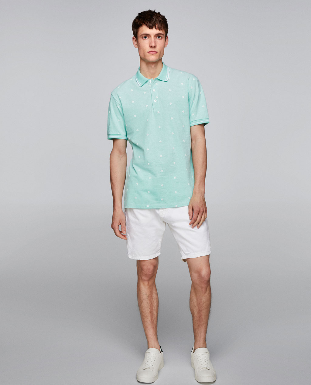 Thời trang nam Zara  24052 - ảnh 3
