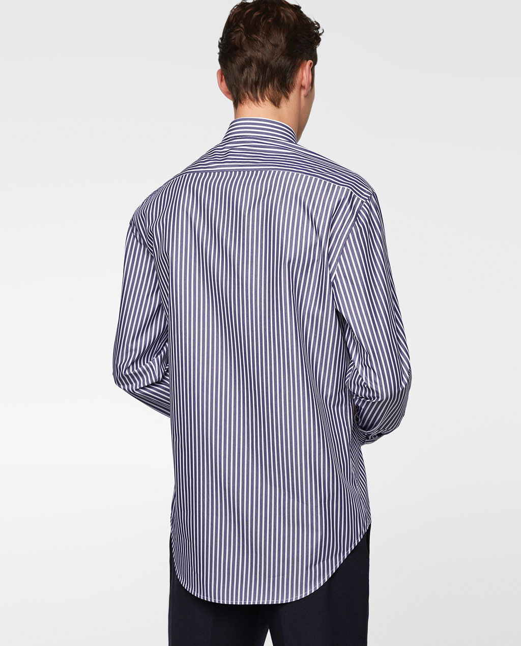 Thời trang nam Zara  23880 - ảnh 6