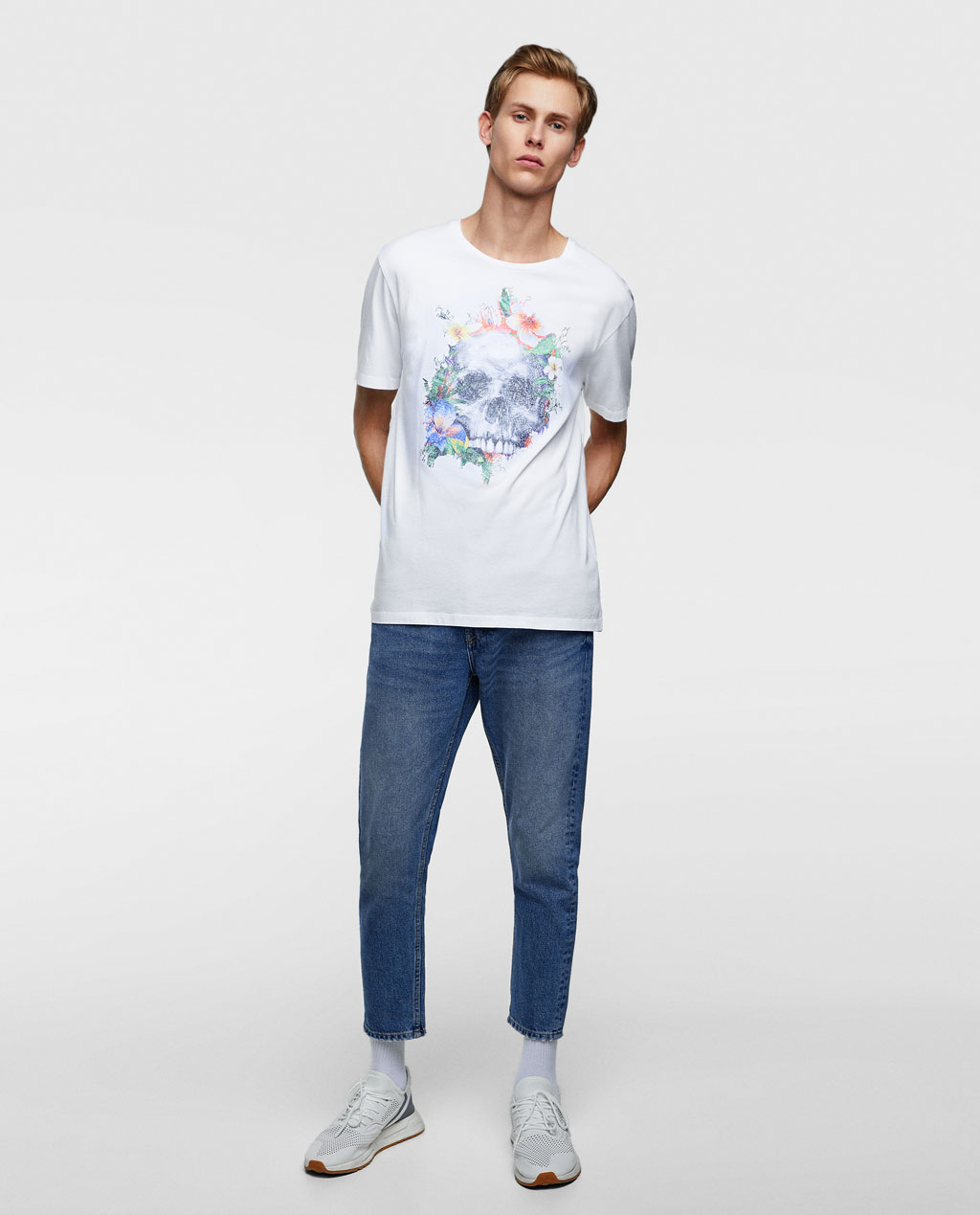 Thời trang nam Zara   - ảnh 3
