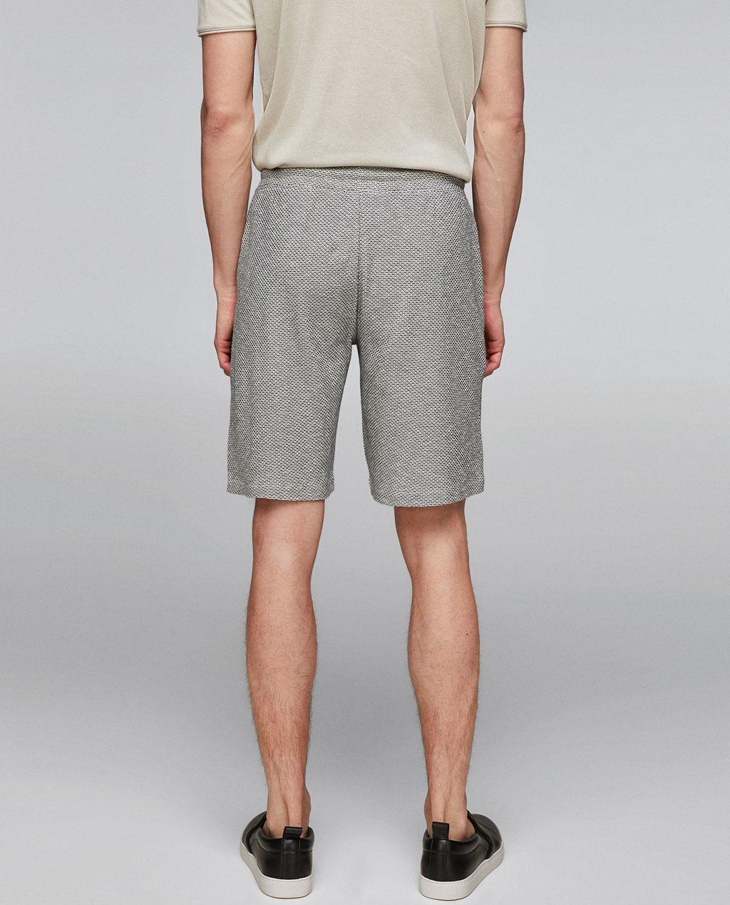Thời trang nam Zara  24021 - ảnh 5