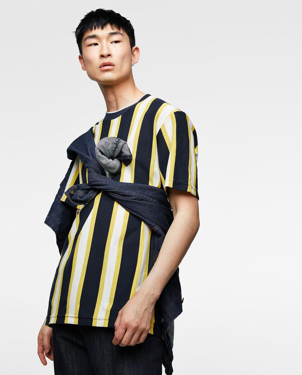 Thời trang nam Zara  24152 - ảnh 6