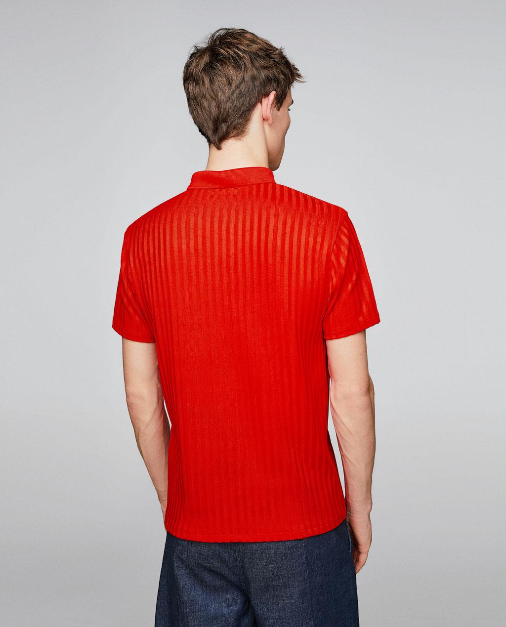 Thời trang nam Zara  23930 - ảnh 5