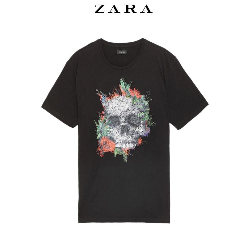 Thời trang nam Zara   - ảnh 11