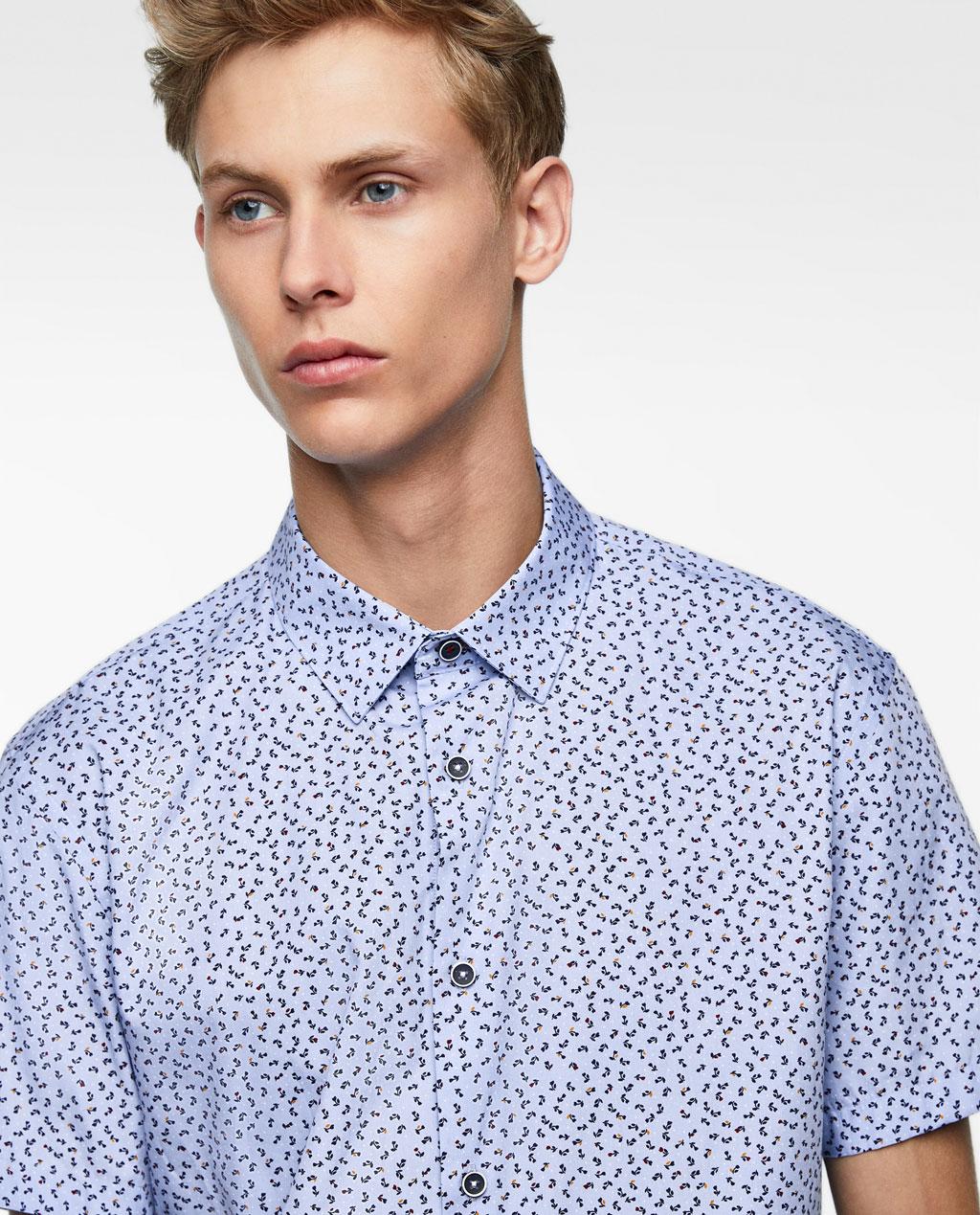 Thời trang nam Zara  24126 - ảnh 8